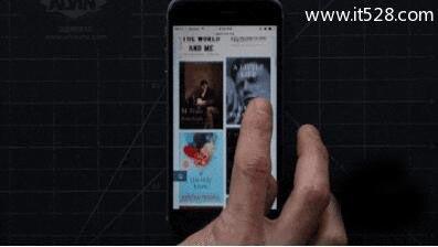 iPhone Safari的几个使用小技巧