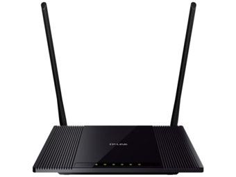 TP-Link TL-WR845N无线路由器连接光猫如何设置上网?