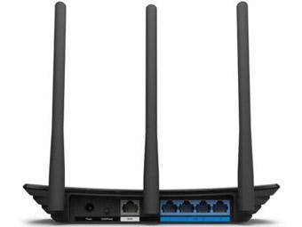 TP-Link TL-WR880N路由器设置无线wifi方法
