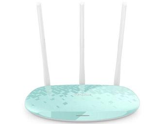 TP-Link TL-WR882N V3路由器设置上网方法