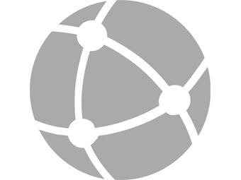 电脑如何创建本地连接?