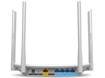 TP-Link TL-WDR5600路由器自动获得IP上网设置教程
