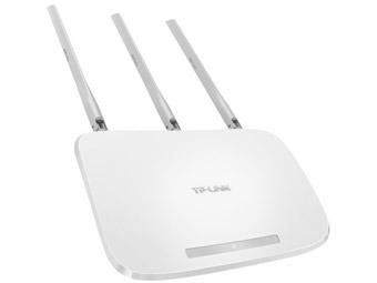 TP-Link TL-WDR5600无线路由器宽带拨号上网设置方法