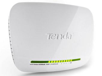 腾达(Tenda)W369R路由器无线WiFi上网设置教程