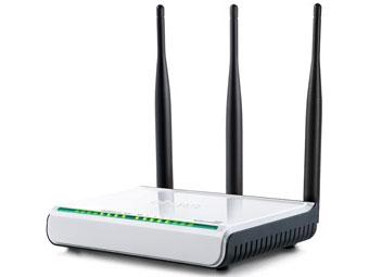 腾达(Tenda)W903R无线路由器ADSL拨号上网设置教程