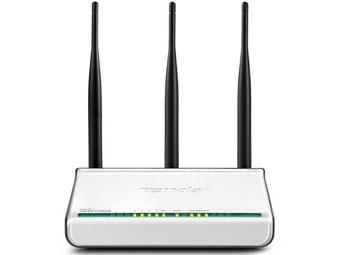 腾达(Tenda)W903R路由器无线WiFi设置上网方法
