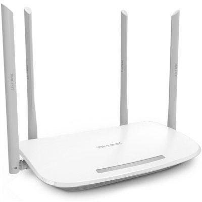 TP-Link TL-WDR5600无线路由器设置上网教程