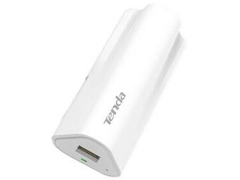 腾达(Tenda)4G300便携式路由器无线WiFi设置上网