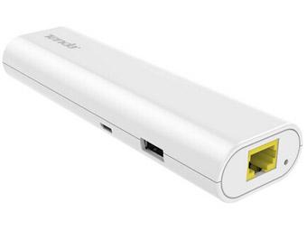 腾达(Tenda)4G301无线路由器WISP模式设置上网方法