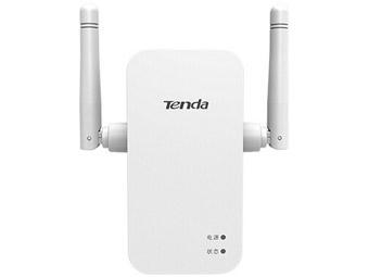 腾达(Tenda)A41迷你无线路由器设置上网方法