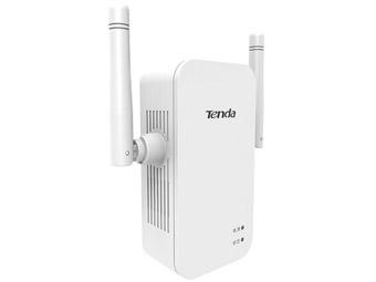 腾达(Tenda)A41迷你路由器限制网速设置上网方法