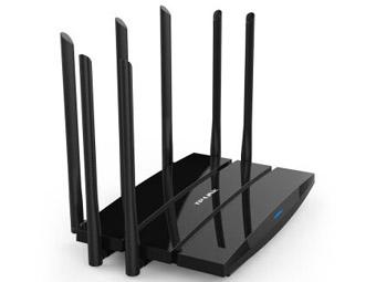 TP-Link路由器没有无线信号的解决办法