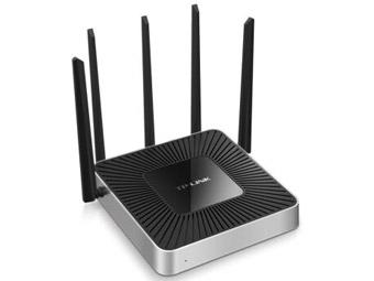 TP-Link路由器恢复出厂设置后如何设置上网?