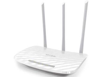 TP-Link路由器设置网址打不开的解决办法