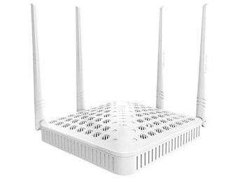 腾达(Tenda)FH1203路由器无线WiFi设置上网教程