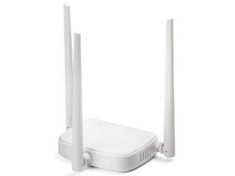 腾达双频路由器设置上网方法