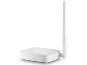 腾达(Tenda)N150 V2无线路由器宽带连接上网设置方法