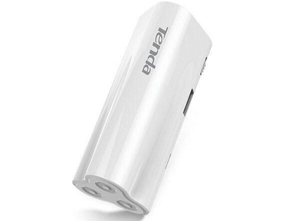 腾达(Tenda)4G300便携式无线路由器信号放大设置上网方法