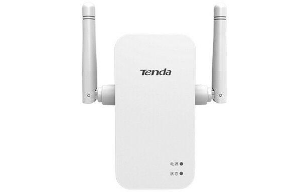 腾达(Tenda)A41迷你路由器宾馆模式上网设置方法