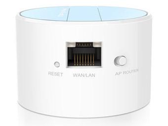 TP-Link TL-WR708N无线路由器设置上网方法