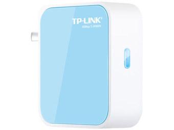 TP-Link TL-WR800N V1路由器中继设置上网方法