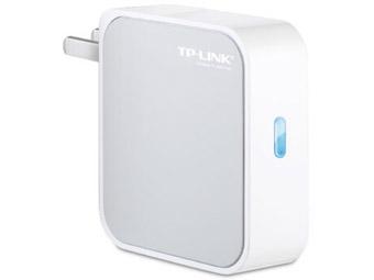 TP-Link TL-WR710N V1路由器Repeater中继模式设置上网方法