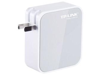 TP-Link TL-WR710N V2无线路由器Router模式设置上网