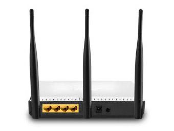 腾达(Tenda)W303R路由器修改LAN口IP地址上网设置