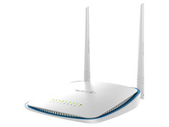 腾达(Tenda)FH306路由器设置上网方法