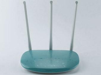 TP-Link TL-WR882N路由器上家长控制小孩上网设置方法