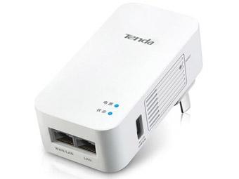 腾达(Tenda)A8无线路由器设置上网