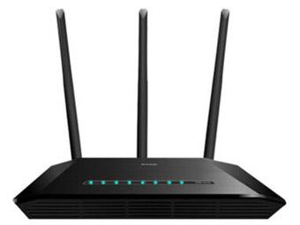 D-Link无线路由器当交换机用的设置上网