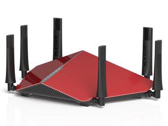 D-Link无线路由器IP地址设置上网