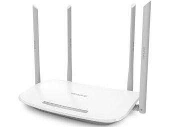 TP-Link无线路由器Windows 7系统设置上网