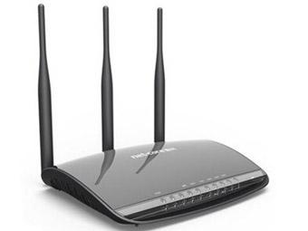 Netcore磊科无线路由器动态域名DDNS设置方法