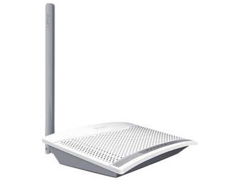 迅捷(Fast)FW150R无线路由器设置上网