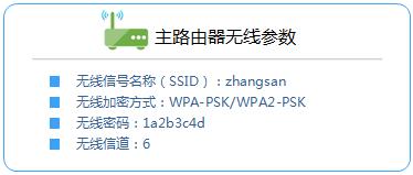 TP-Link TL-WR842N路由器WDS桥接上网设置