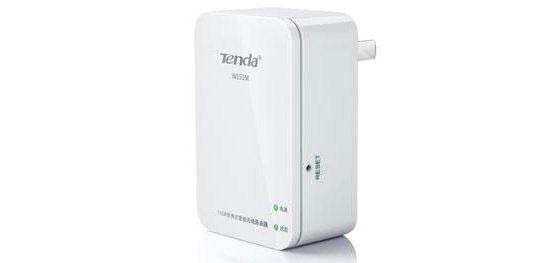腾达(Tenda)W151M无线路由器设置上网