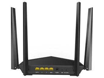 腾达AC6路由器设置访客网络上网教程