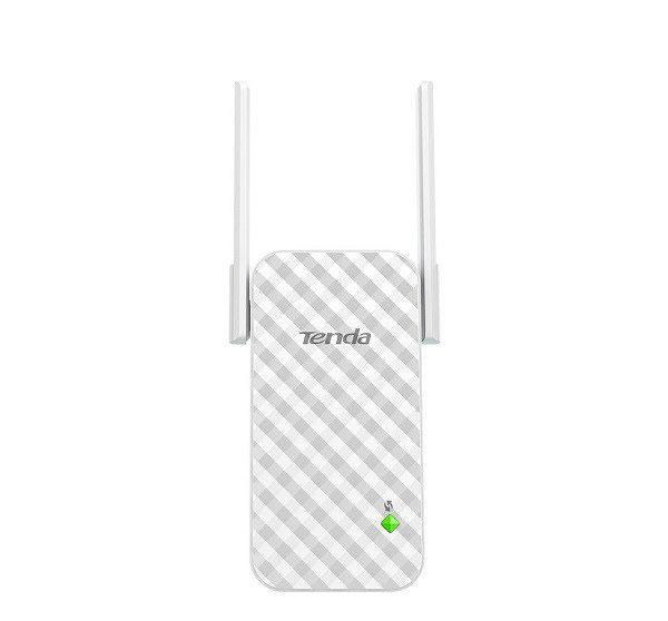 腾达(Tenda)A9无线WiFi信号放大器设置方法