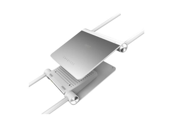 两个360路由器连接设置上网方法