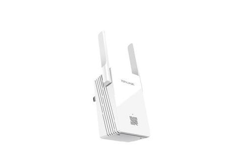 迅捷(FAST)FW300RE路由无线扩展器设置上网