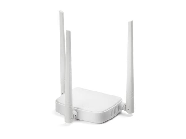 两个腾达(Tenda)无线路由器的连接设置上网