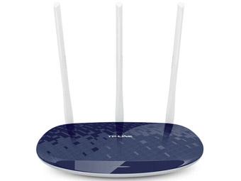 TP-Link TL-WR886N路由器怎么用手机设置上网?