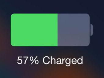 苹果iPhone手机充电很慢耗电超快的是什么原因?
