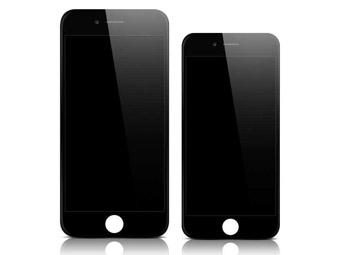 旧iPhone手机触屏成为新一样好用的小技巧