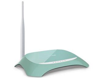 TP-Link新版路由器无线桥接设置上网方法