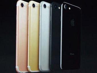苹果Home键按不动?iPhone 7重启或进入DFU模式方法