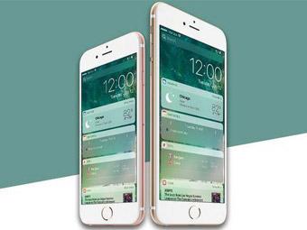 苹果iPhone手机iOS系统这么多漏洞 中招了吗?