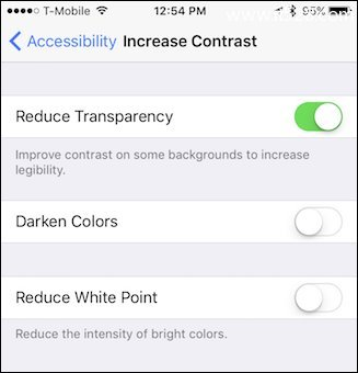 旧苹果iPhone手机与旧iPad平板变卡的解决办法